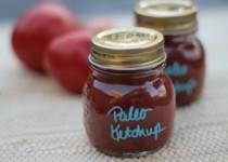 Paleo Ketchup