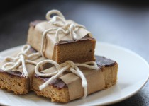 Sweet Potato Recovery Bars
