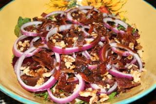 Lindsey's Beet Salad