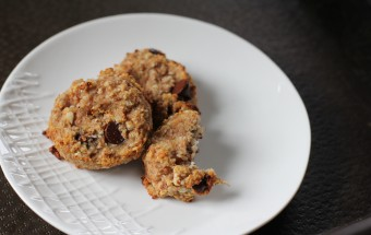 Three Ingredient Cookies