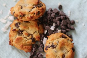 Best Yet Paleo Chocolate Chip Cookies