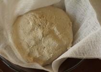 Cashew Ricotta Cheese