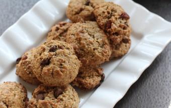 Miss Paleo Cookies