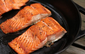 Crispy Salmon 1