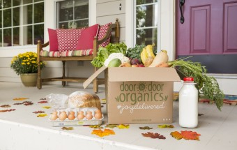 Door to Door Organics Chicago 2