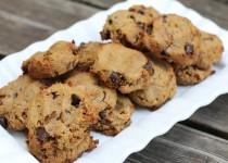 Pumpkin Breakfast Cookies (egg-free)